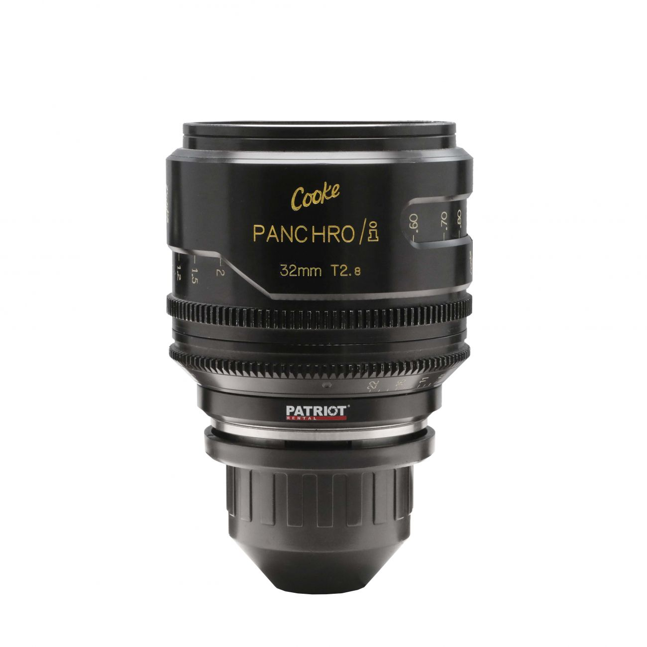 32mm COOKE Mini S4 lens T2.8 UNCOATED