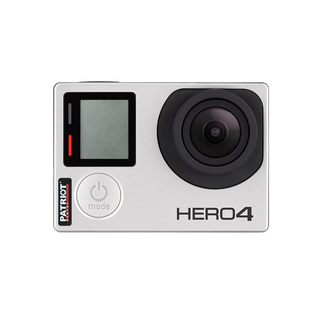 GO PRO HERO 4 Black Edition
