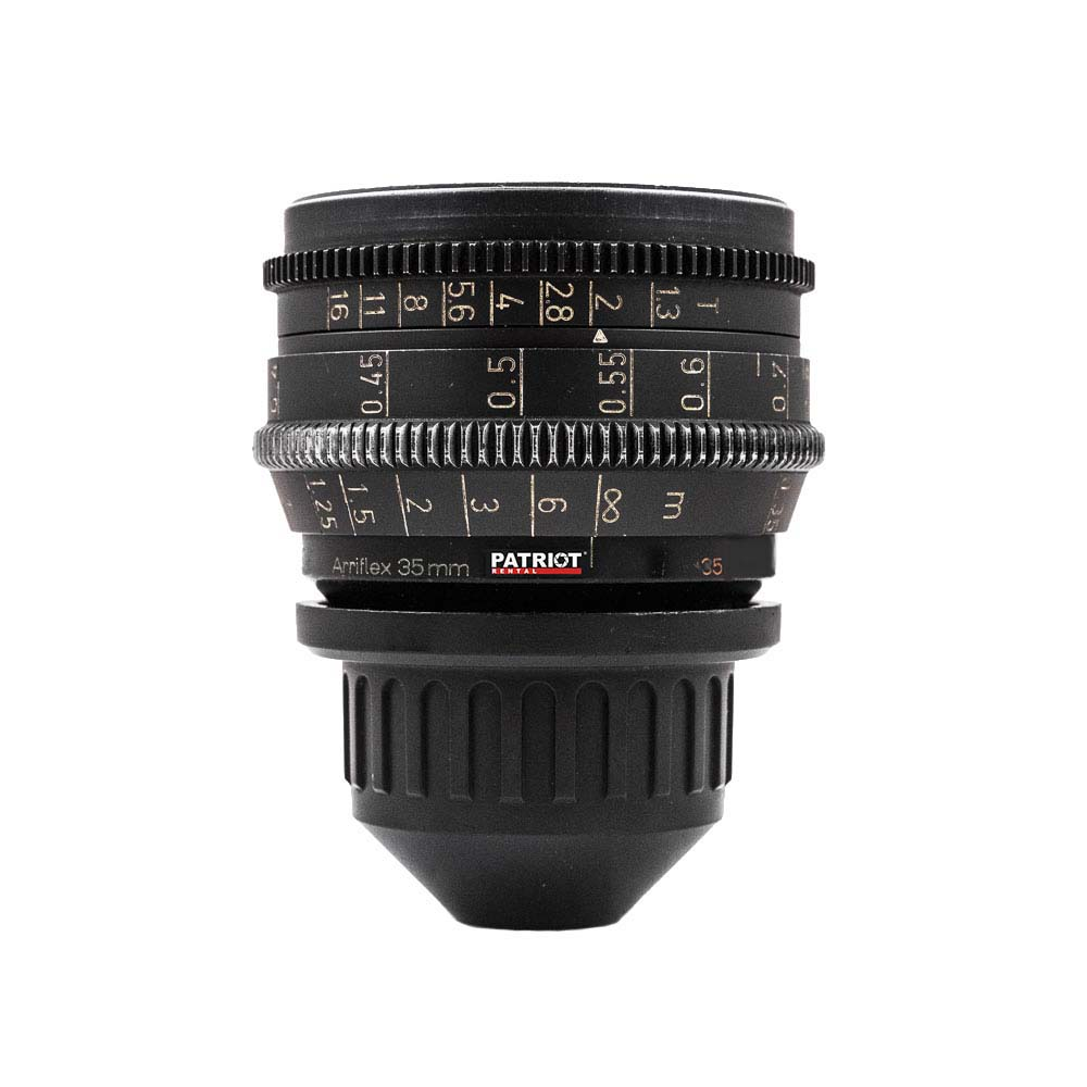 35mm HIGH SPEED MKII Lens T1.3