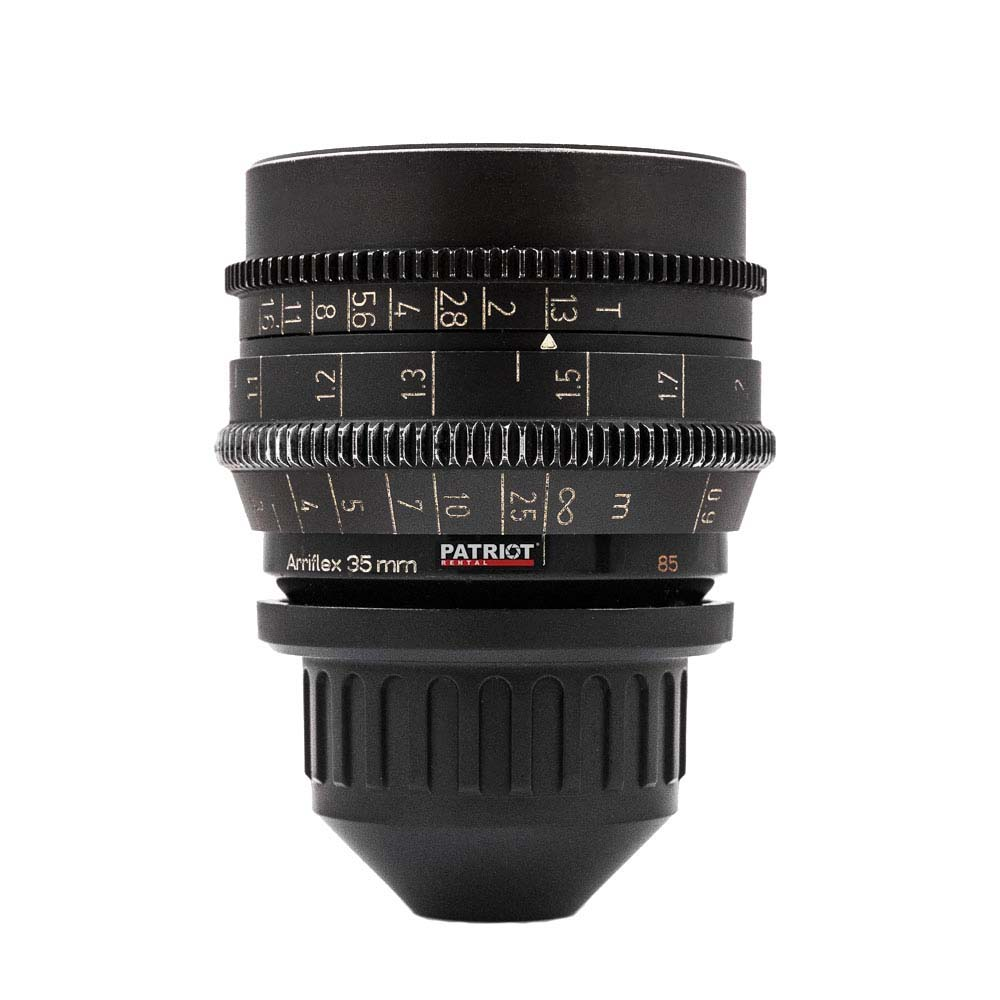 85mm HIGH SPEED MKII Lens T1.3