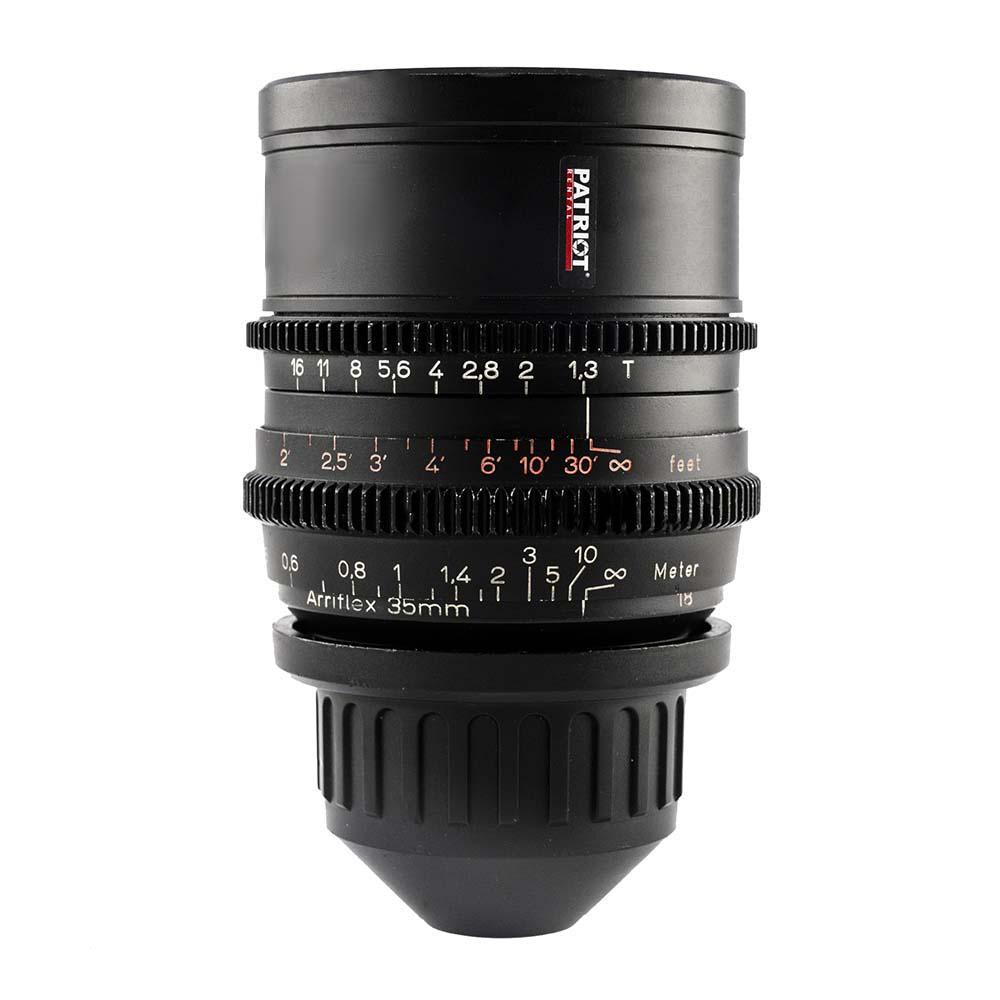 18mm HIGH SPEED MKIII Lens T1.3