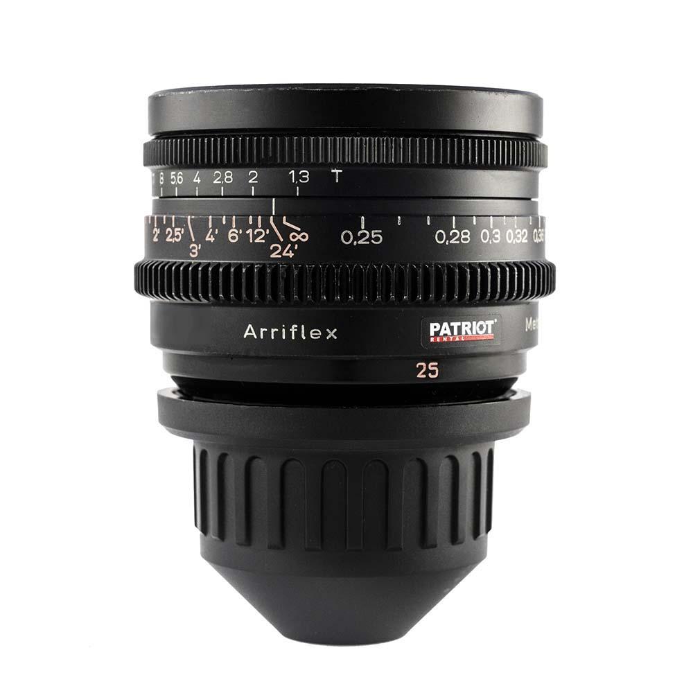 25mm HIGH SPEED MKIII Lens T1.3