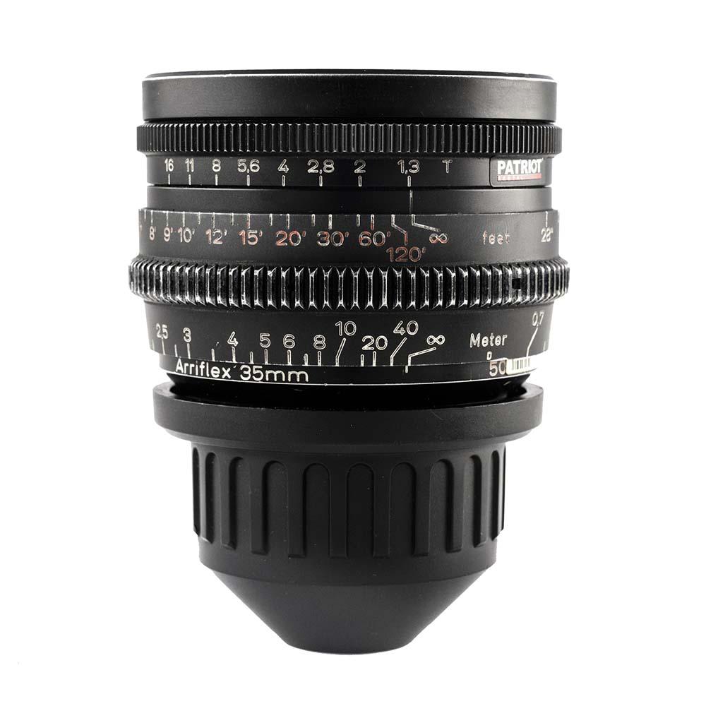 50mm HIGH SPEED MKIII Lens T1.3