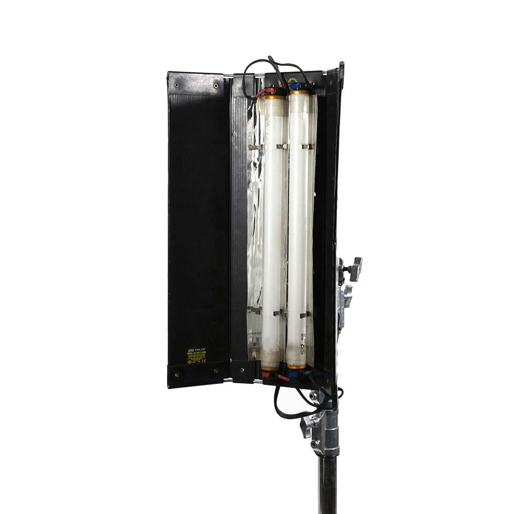 KinoFlo 2ft x 2 lamps