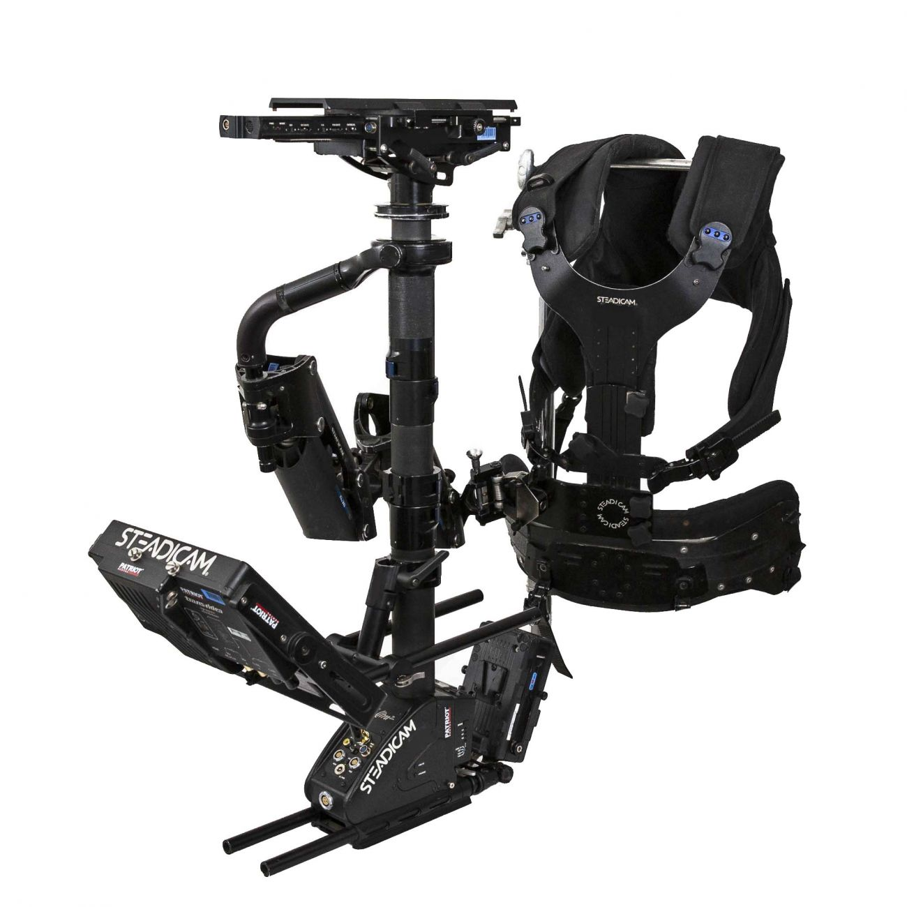 STEADICAM Tiffen ULTRA II