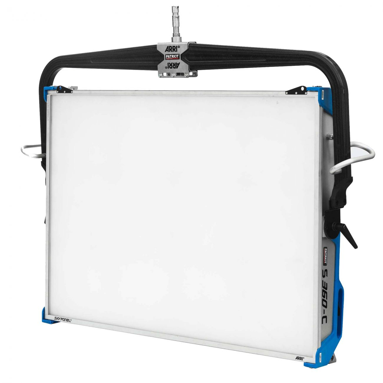 ARRI SkyPanel S360-C LED Softlight RGB