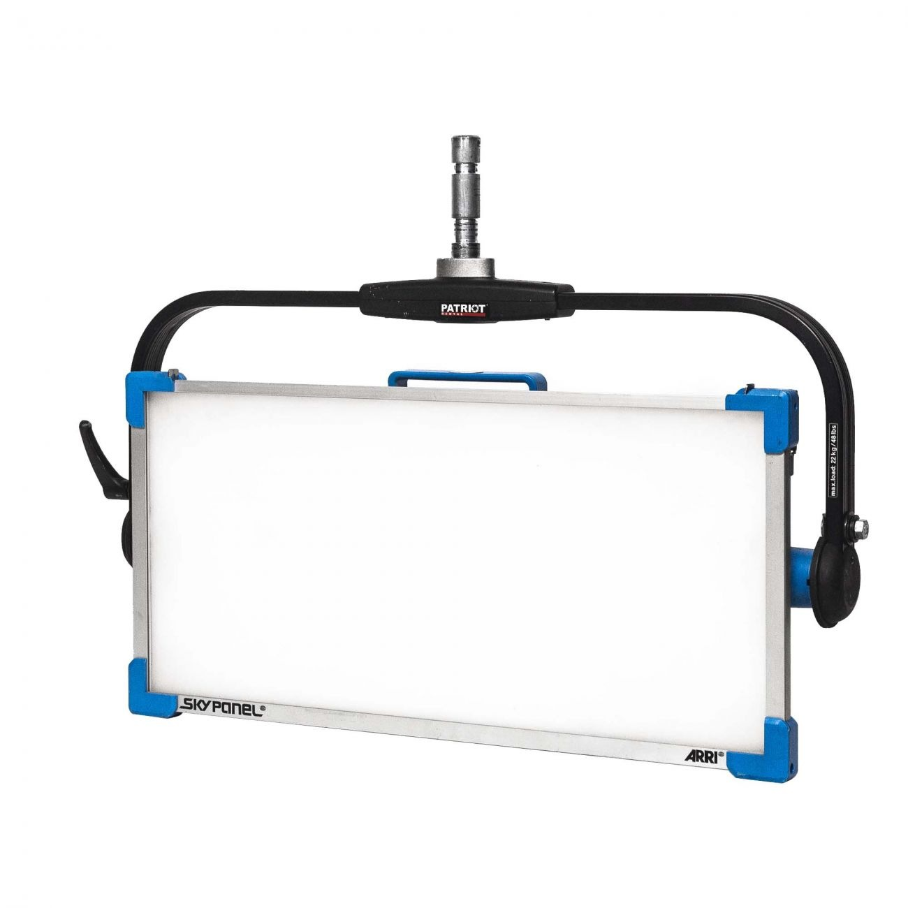 ARRI SkyPanel S60-C LED Softlight RGB