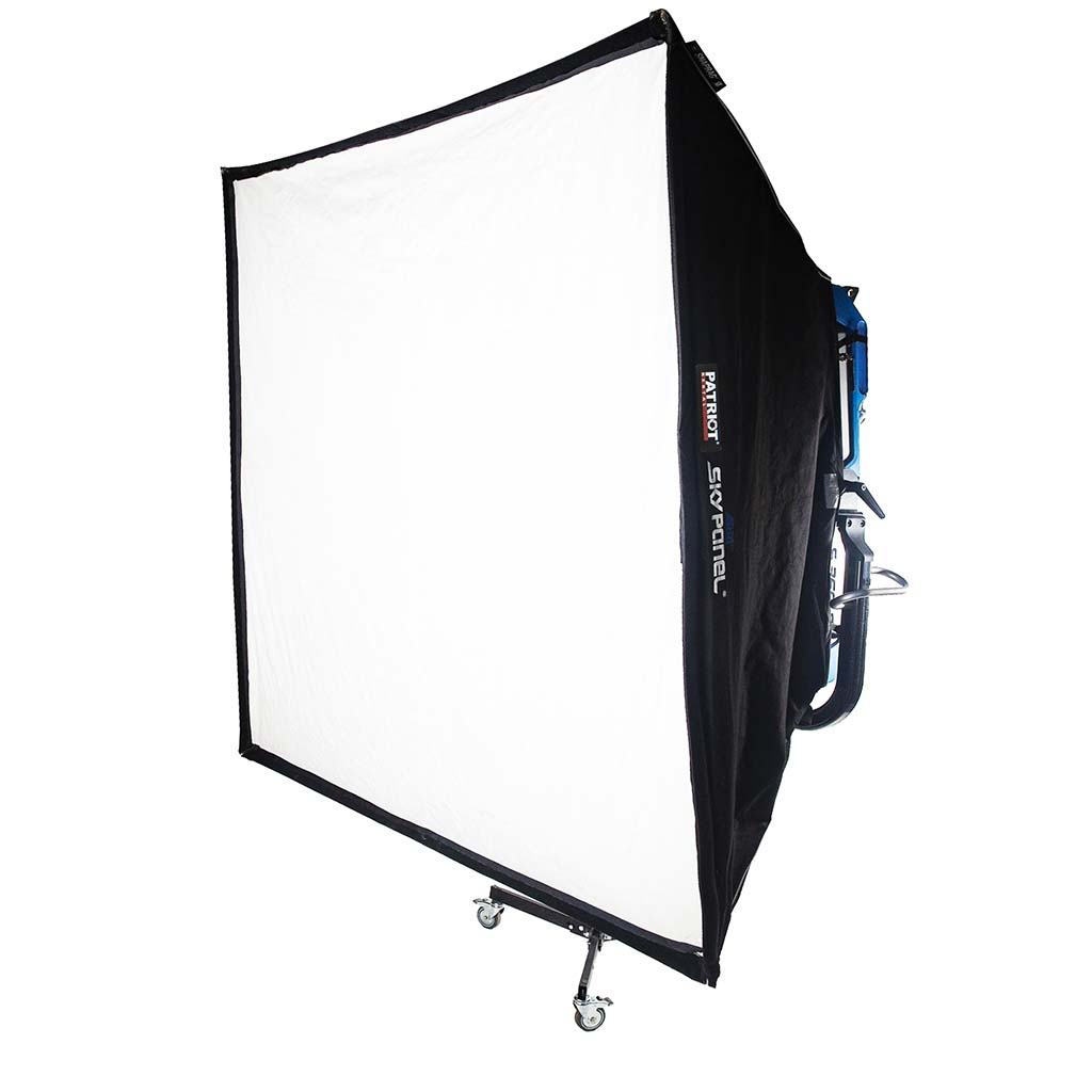 Softbox SnapBag 6'x6′ SBA66 for SkyPanel S360