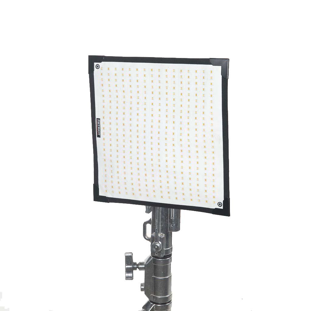 Aladdin BI-FLEX 1×1 Flexible LED Panel kit