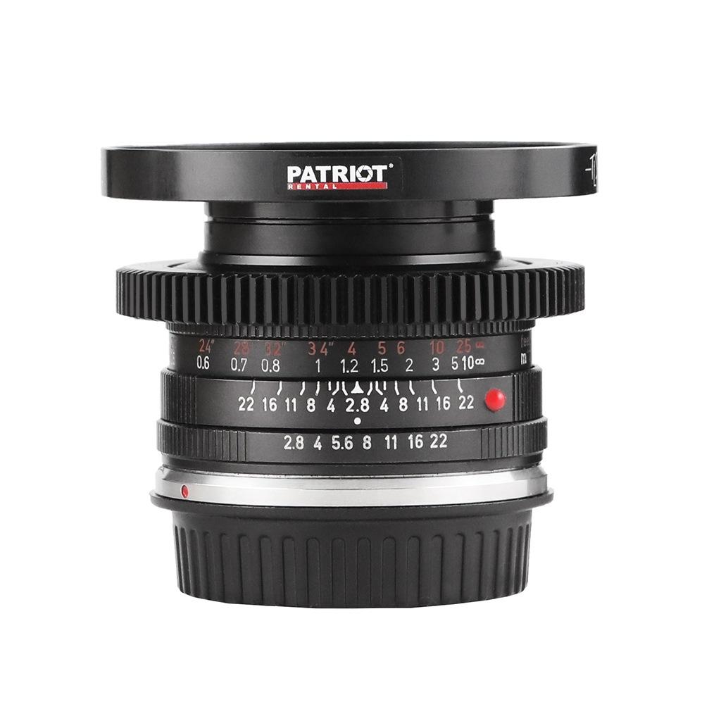 35mm LEICA-R EF Lens T2.8