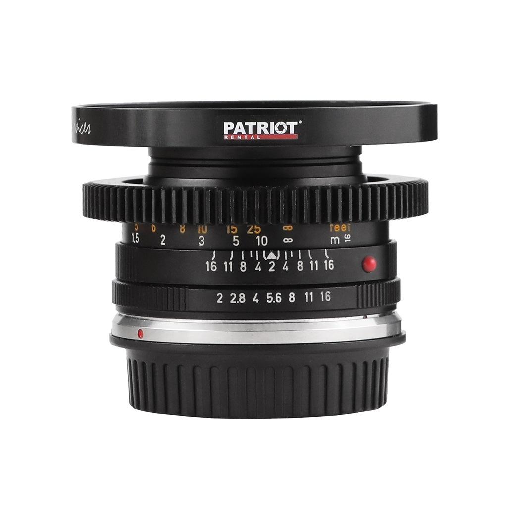50mm LEICA-R EF Lens T2