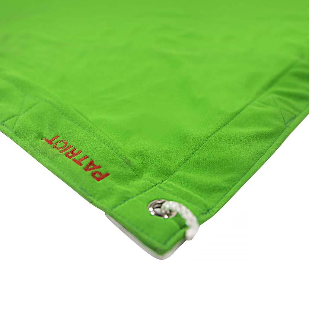 8×8 textile CHROMAKEY GREEN