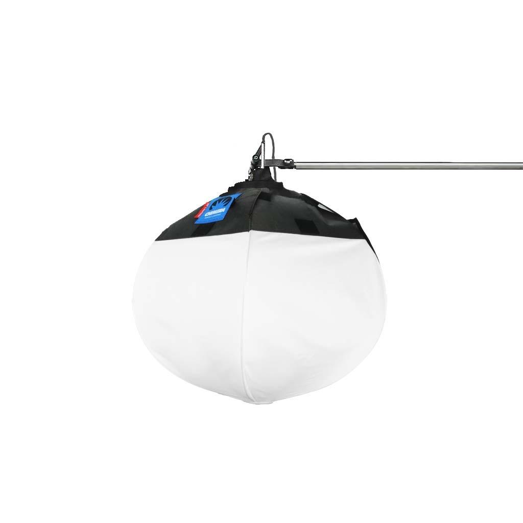 Chimera Lantern Standart 20″ + Triolet 500W