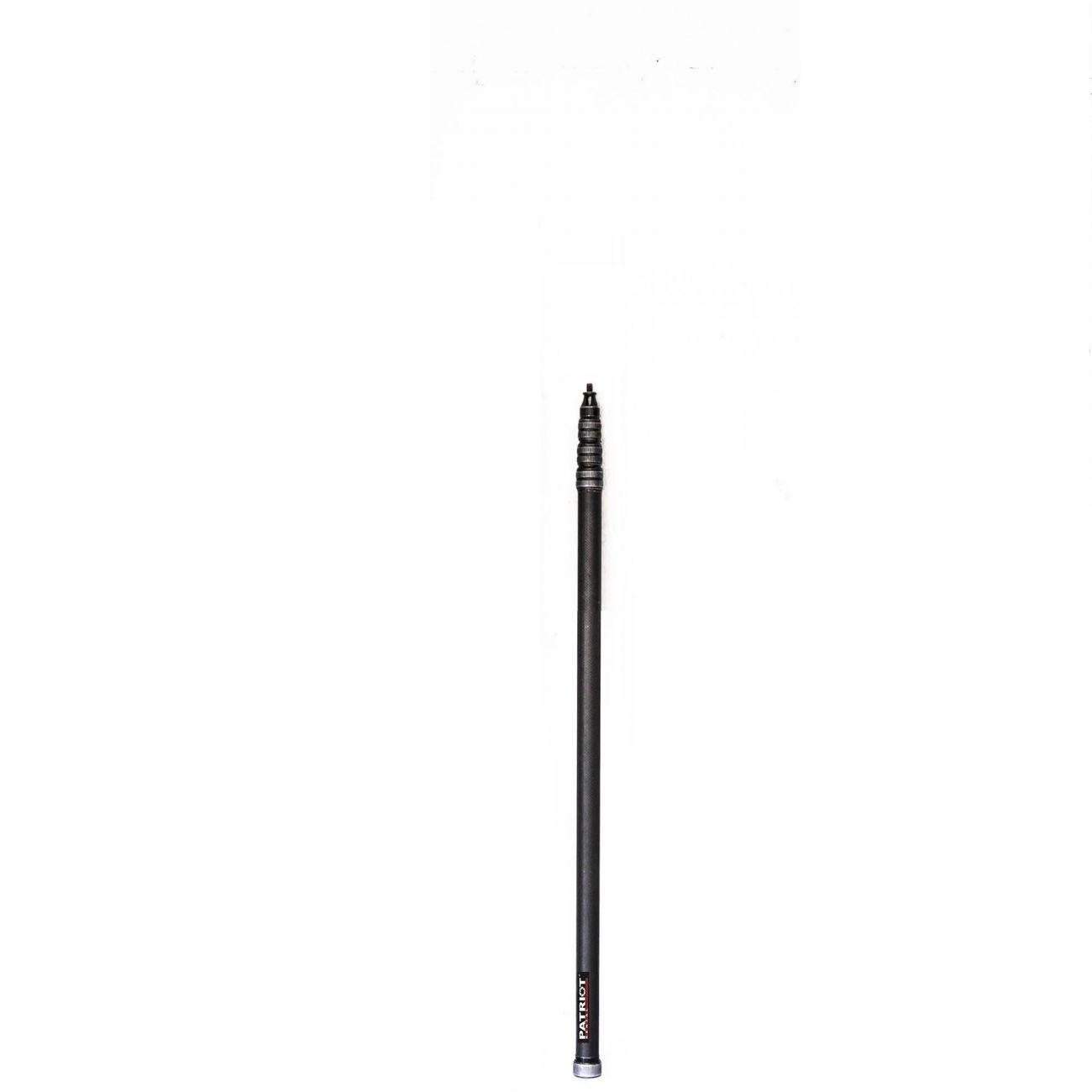 Boompole Ambient Recording QX 565 Quickpole Light 2.5 m