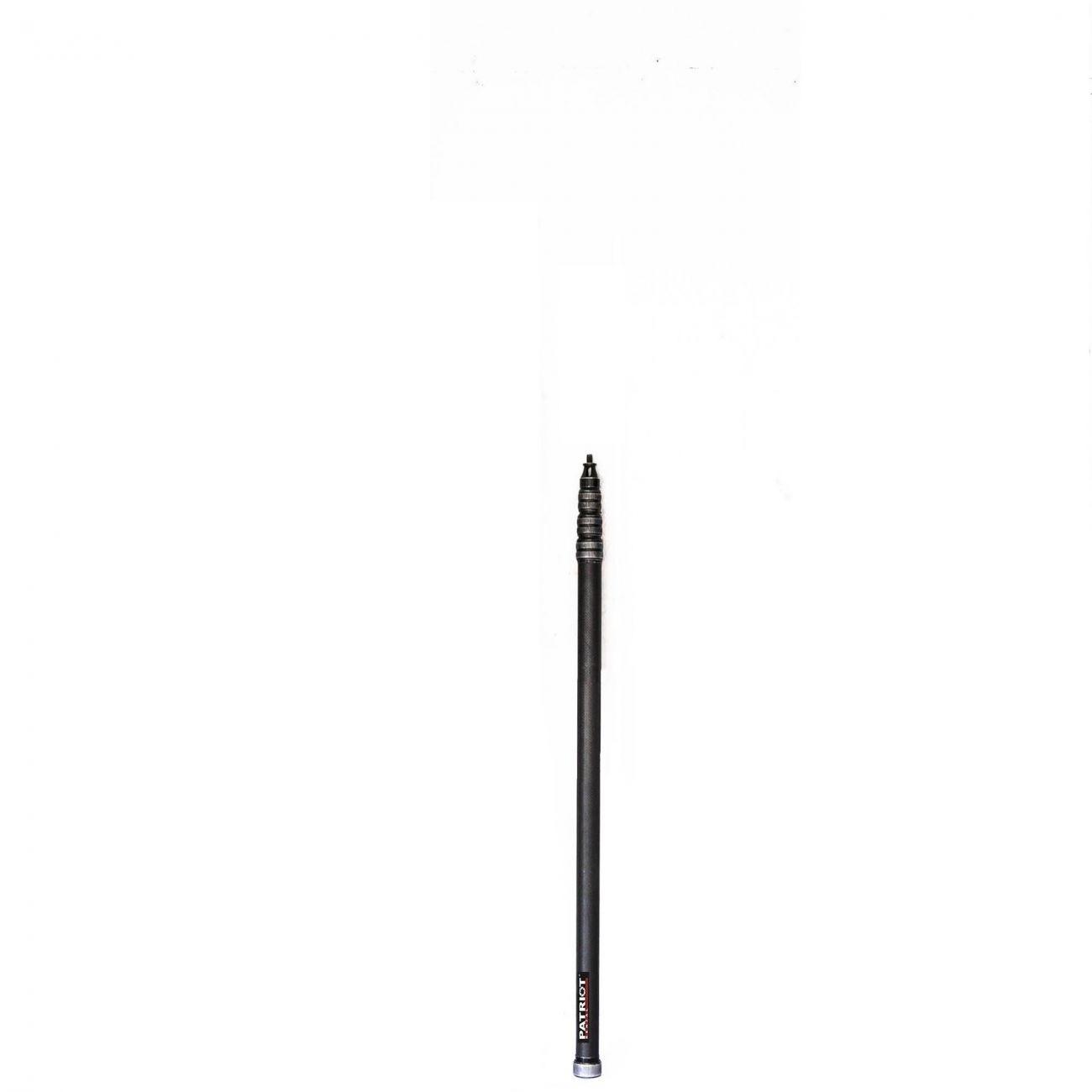 Boompole Ambient Recording QX 550 Quickpole Light 2m