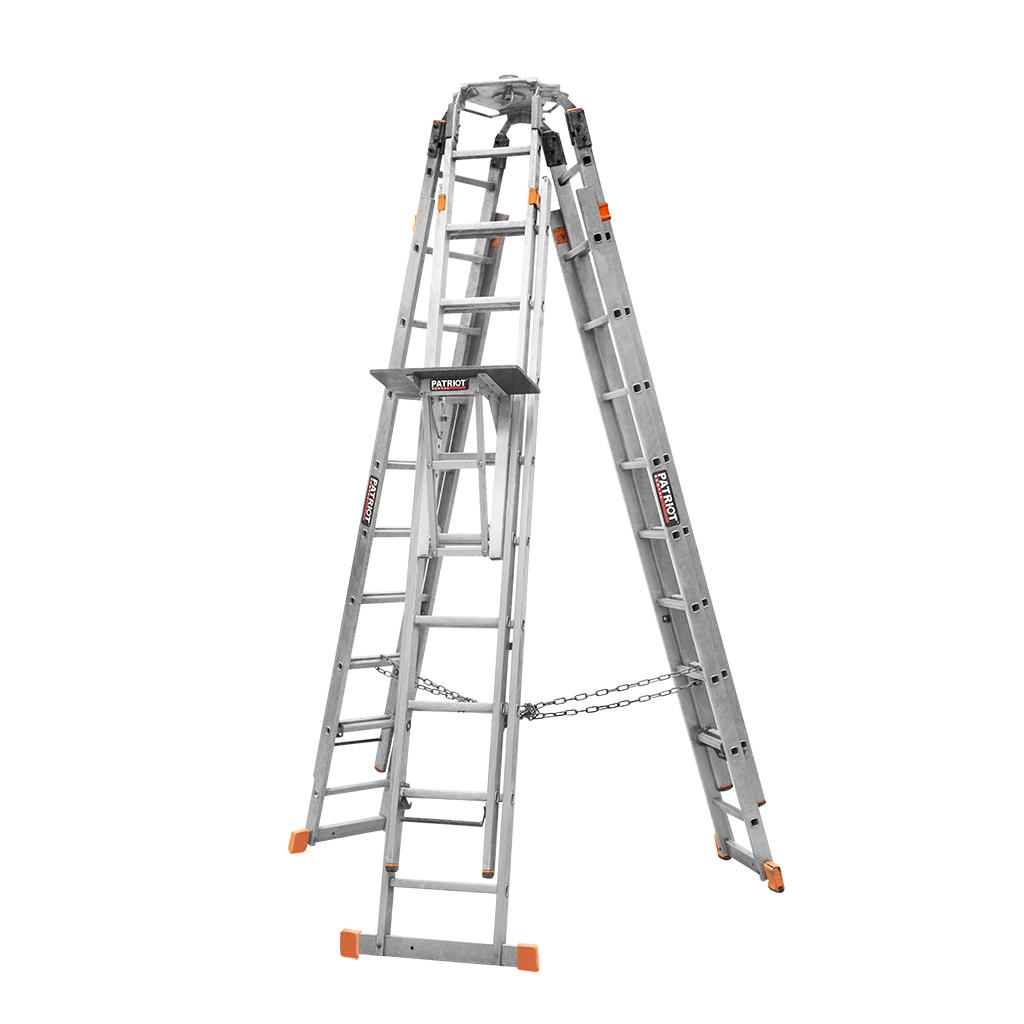 Ladder Pod