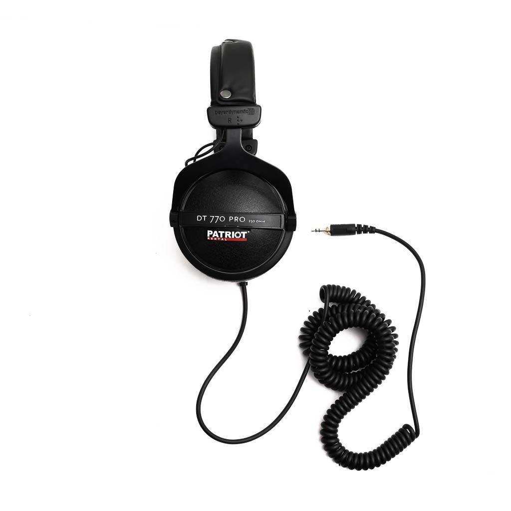 Headphone Beyerdynamic DT-770 PRO