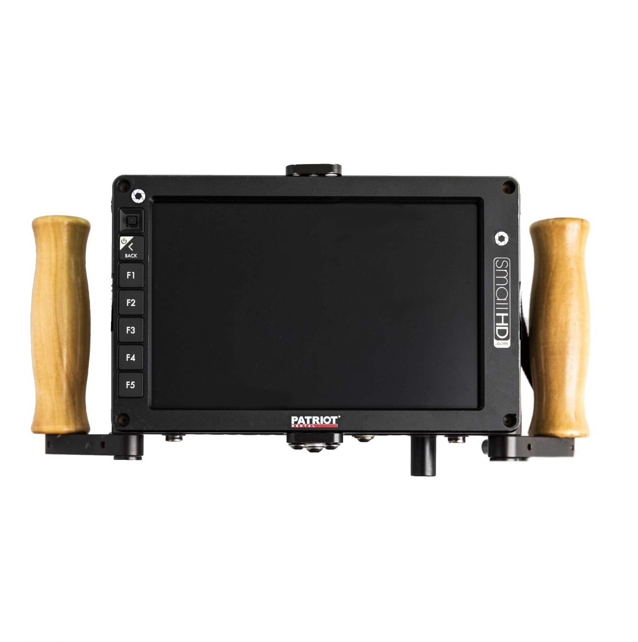 Wireless Director's Monitor Cage SmallHD 702