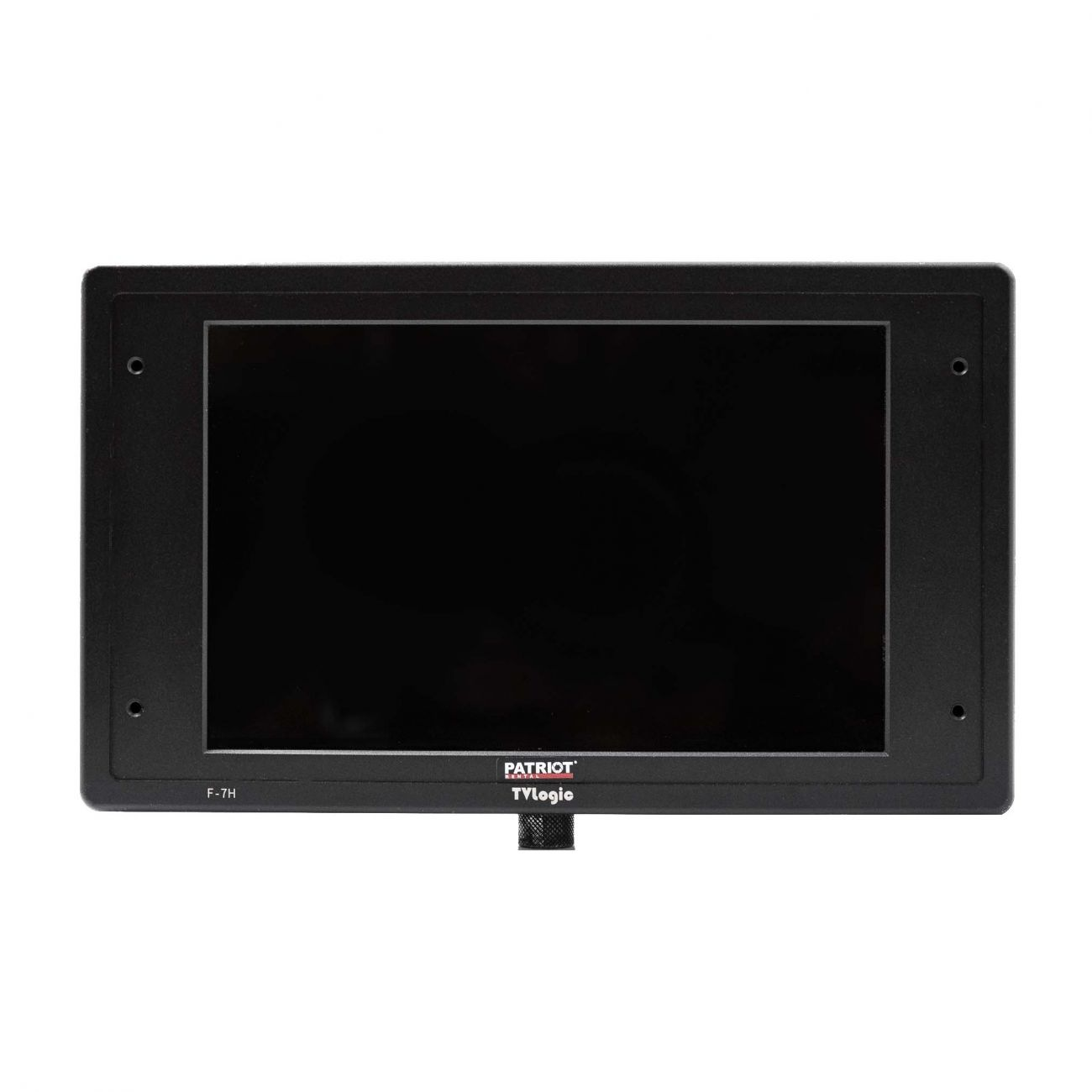 Monitor OnCamera 7″ TV Logic F-7H FHD HDR + battery