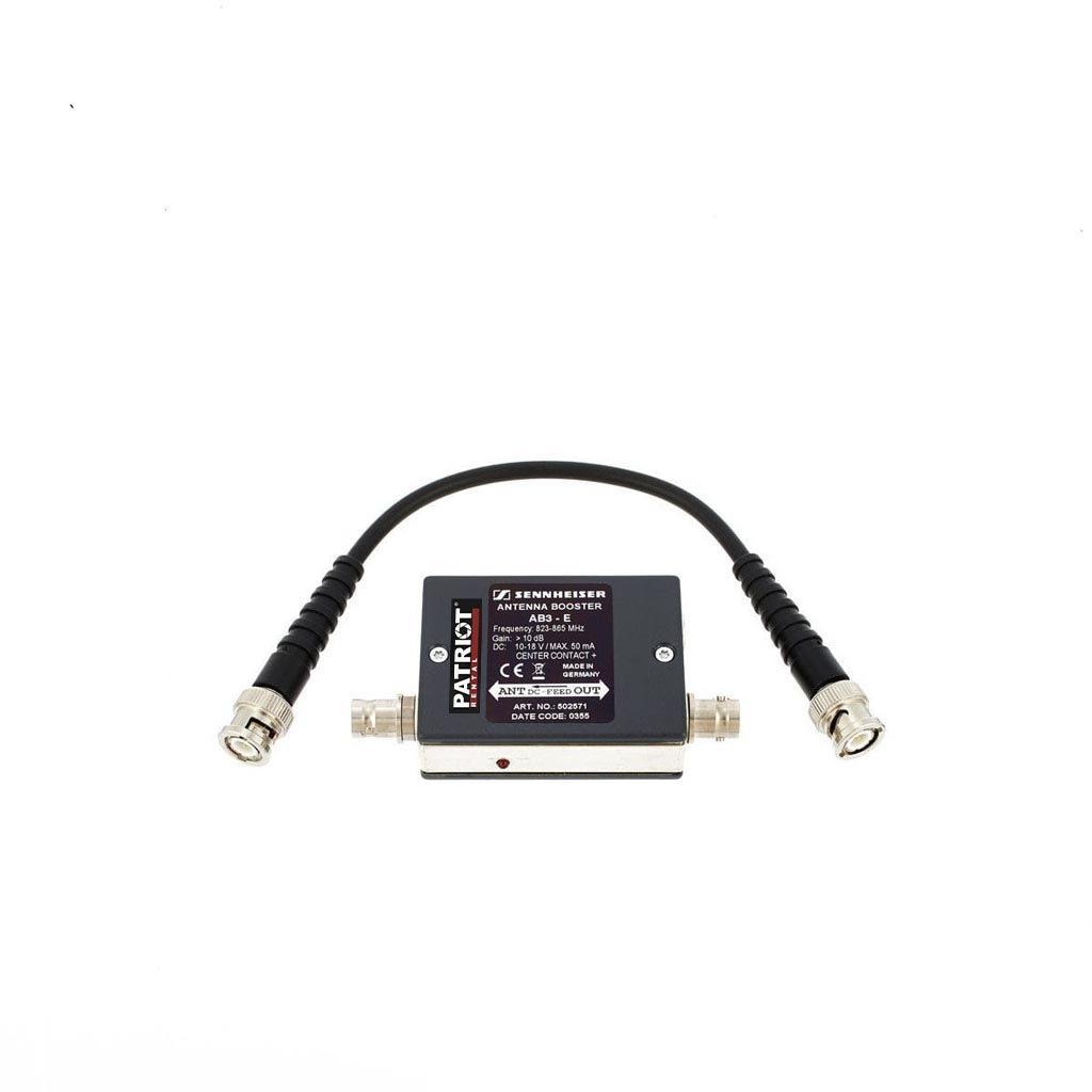 Sennheiser AB3-E Antenna Booster