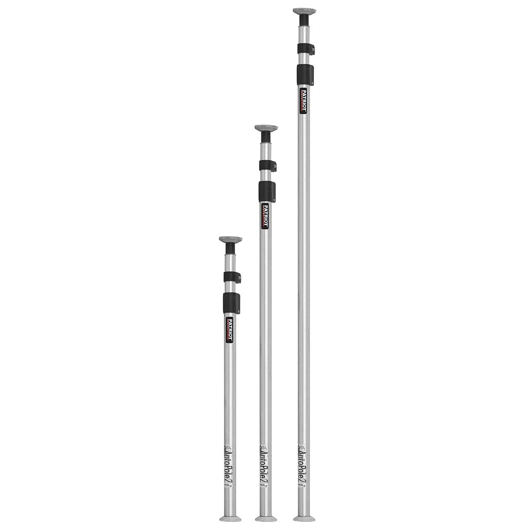 Autopole 1-1.5 / 1.5-3 / 2-4 m