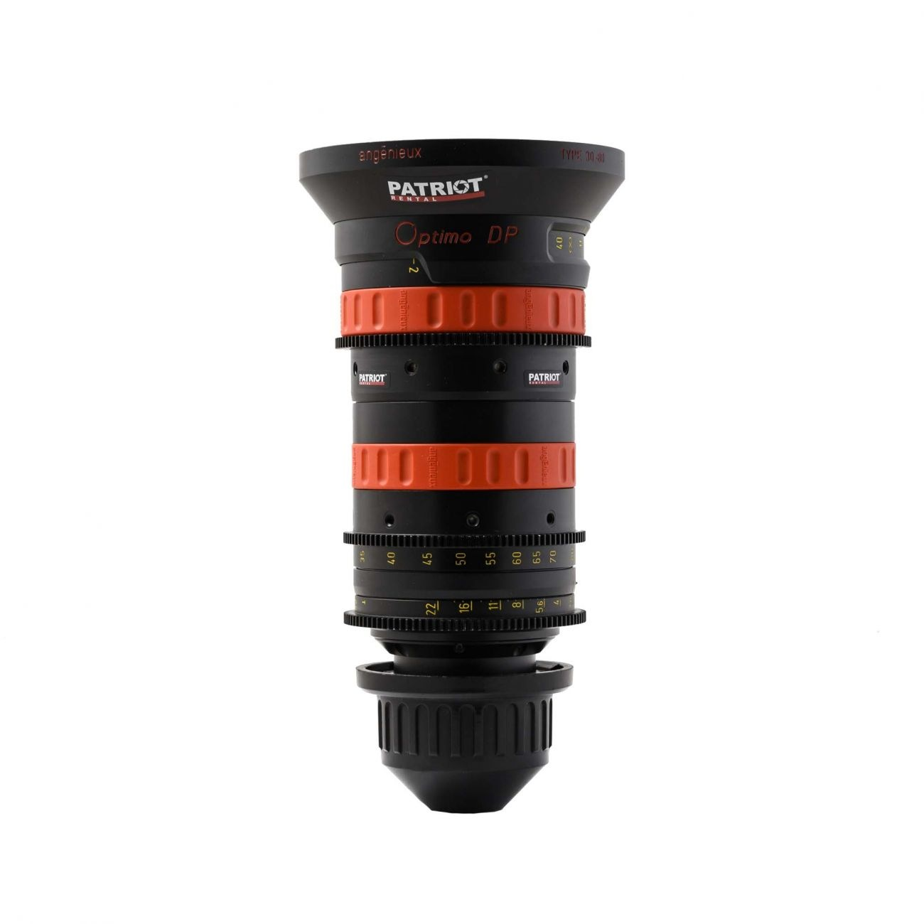Angenieux OPTIMO DP Zoom 30-80mm T2.8