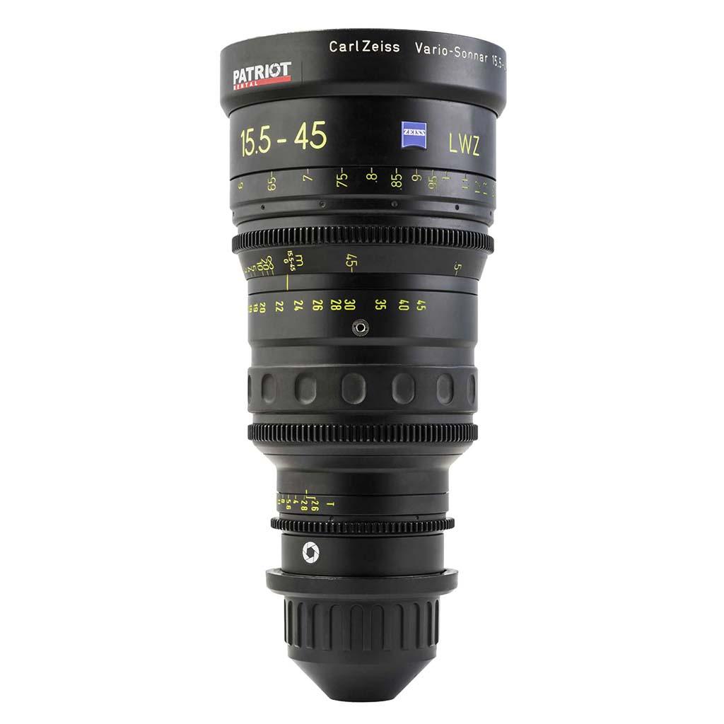 ZEISS LWZ Zoom 15.5-45mm T2.6