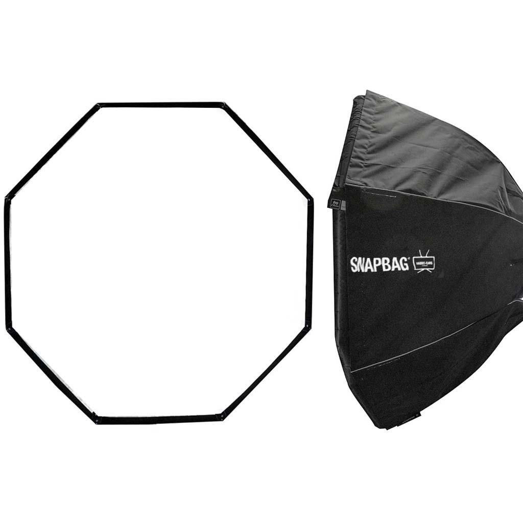 SnapBag OCTA 7′ for SkyPanel S60