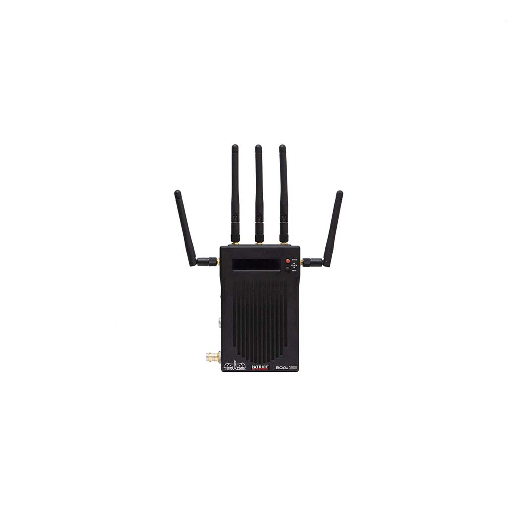 TERADEK BOLT 3000 RX SDI/HDMI 1000m