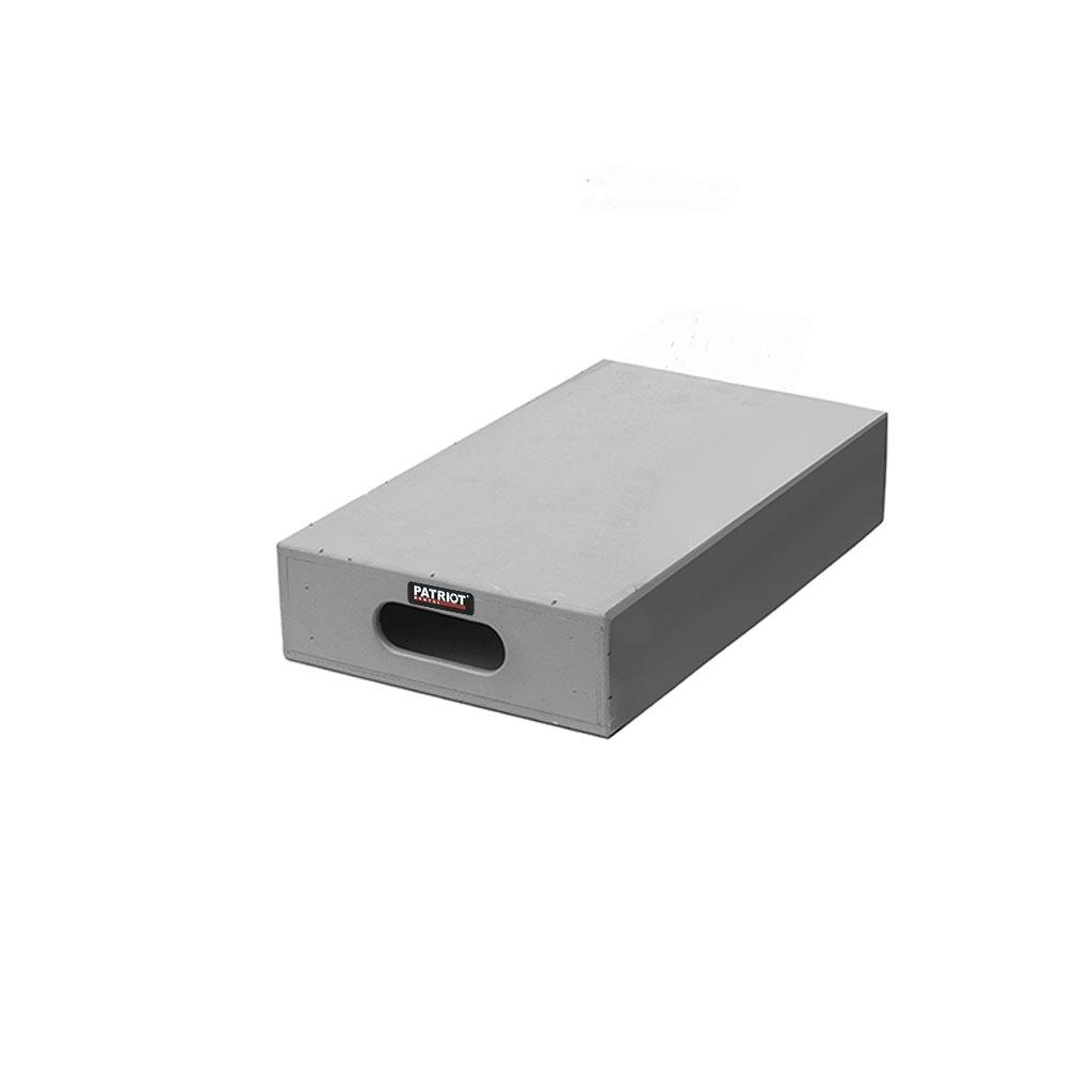 Apple Box 1\2