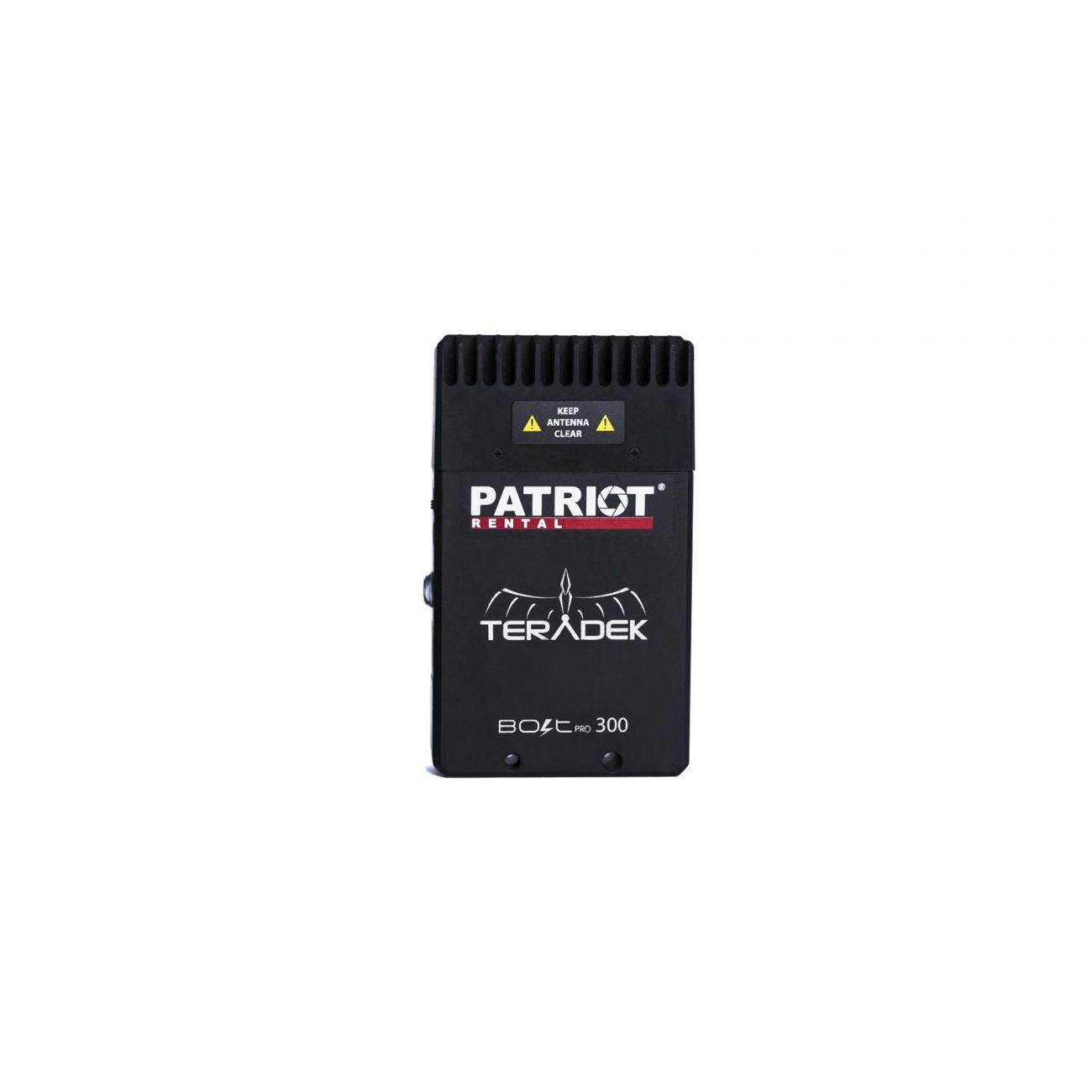 TERADEK BOLT 300 RX SDI/HDMI 90m