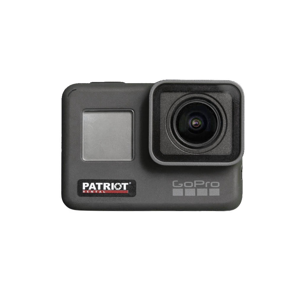 GO PRO HERO 6 Black Edition