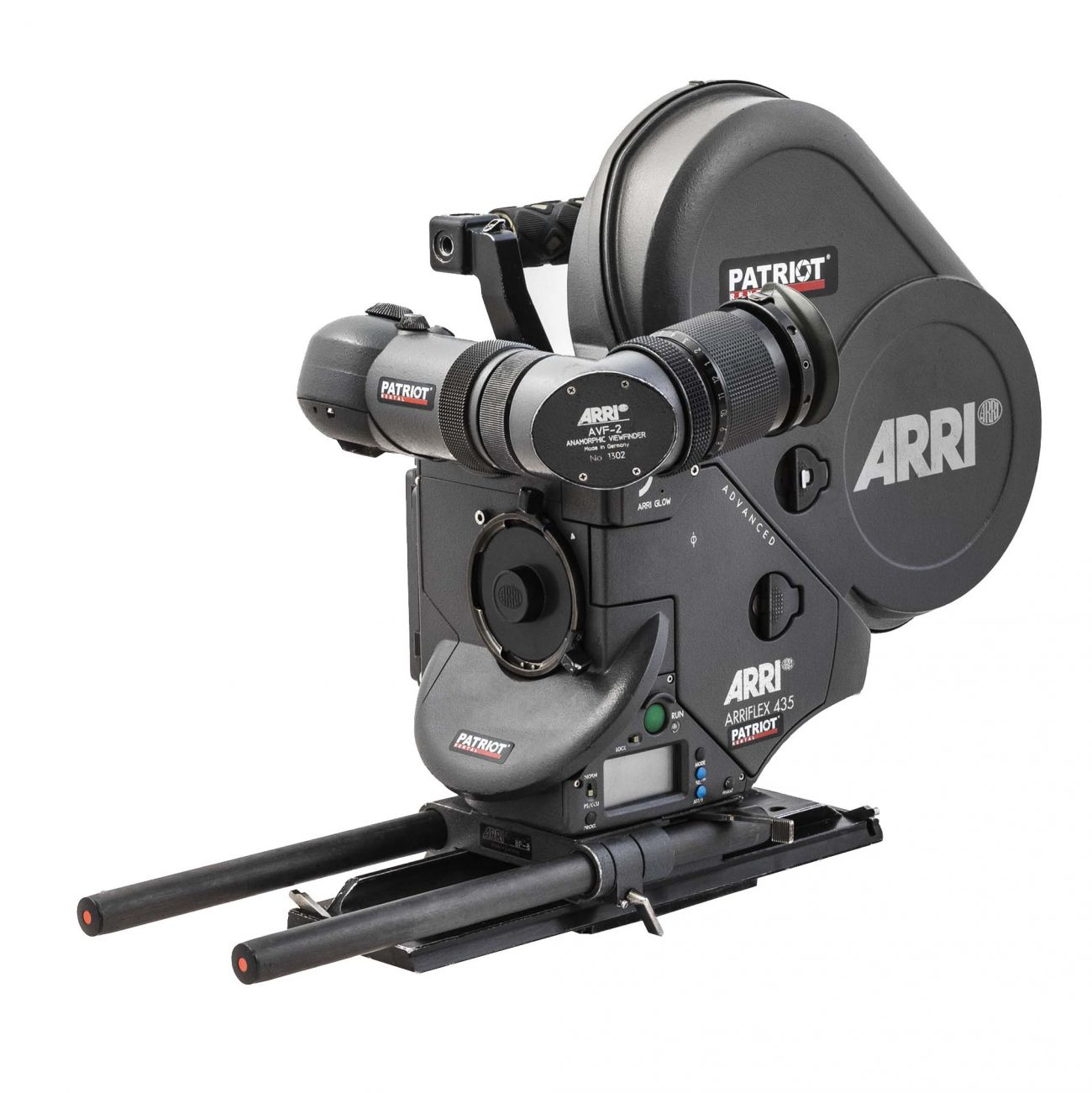 ARRIFLEX 435 ES Advanced