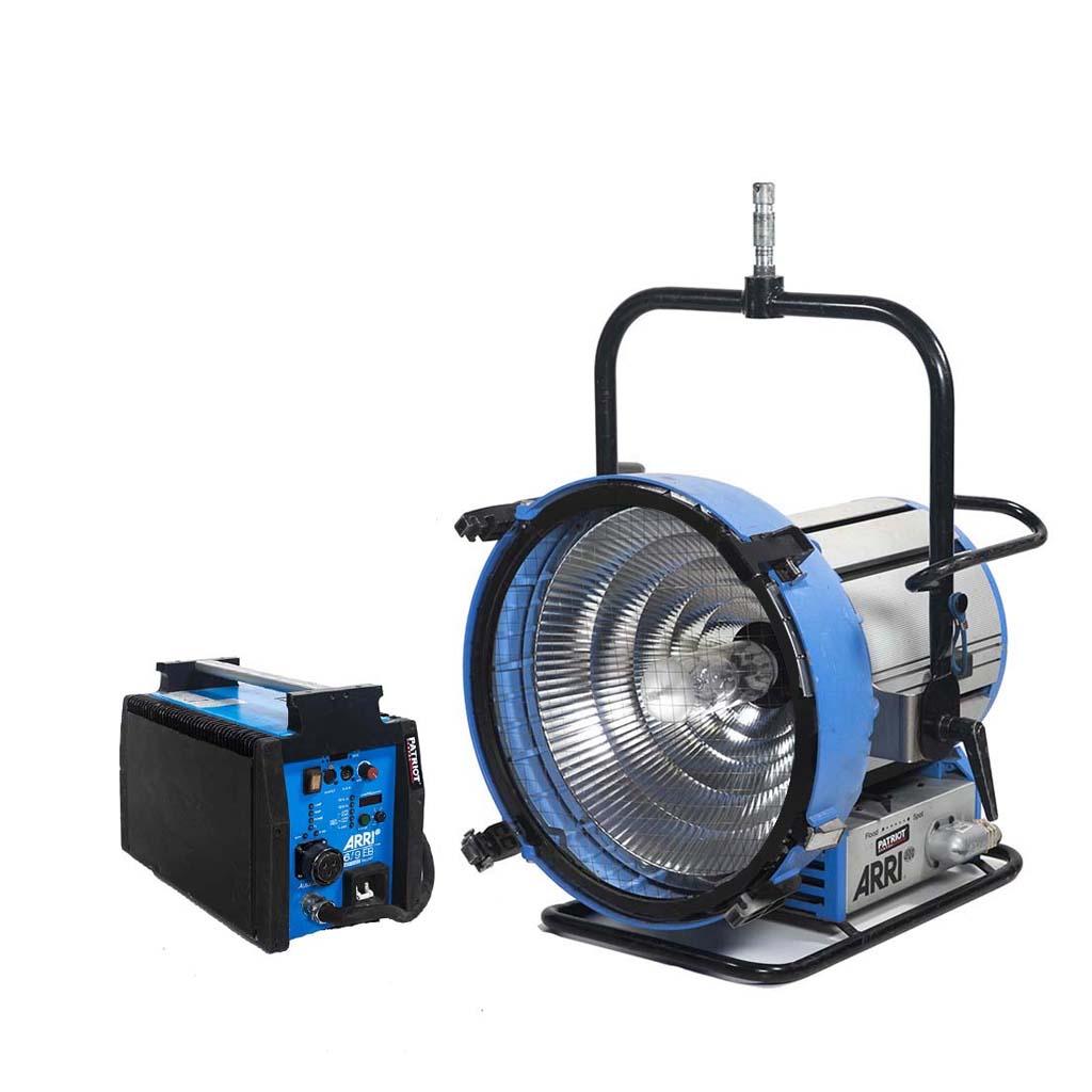 ARRI M90/60 1000 Hz