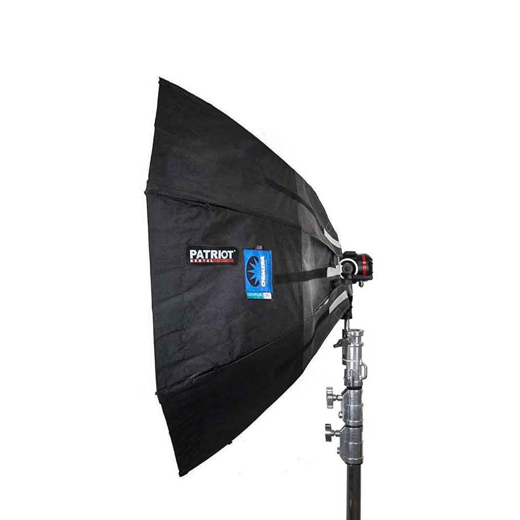 Softbox OCTAPLUS 3 High Temperature for Joker 400