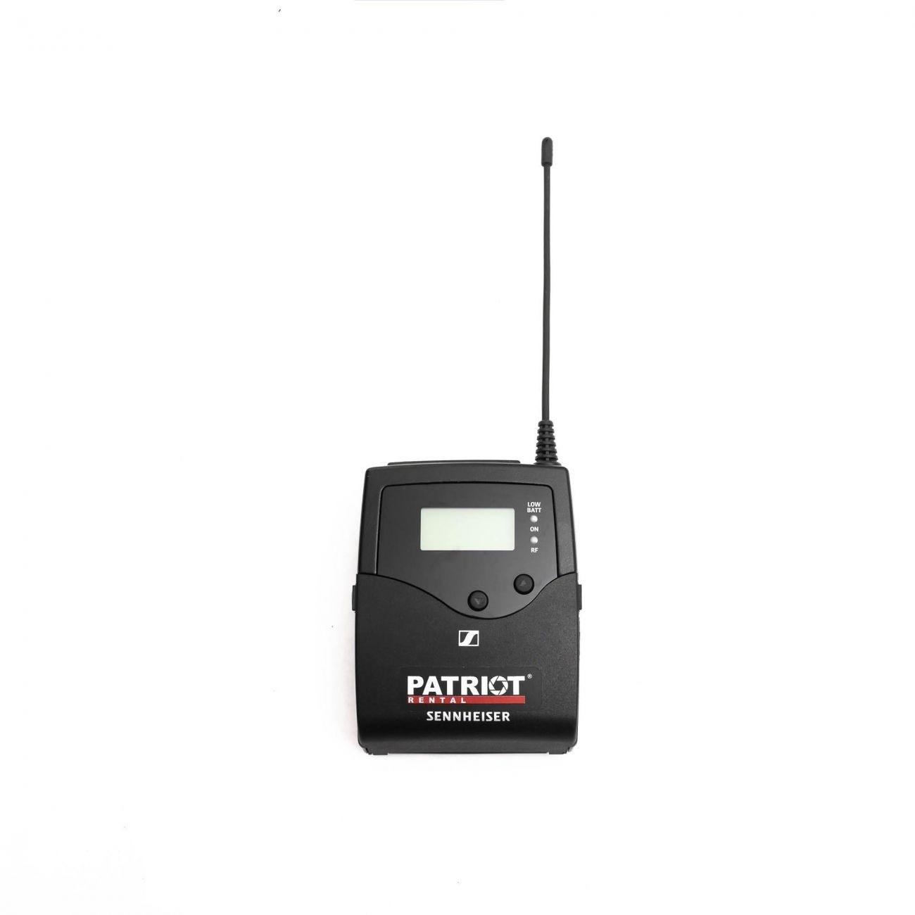Diversity receiver Sennheiser EK 500 G4 PR (558-626MHz)