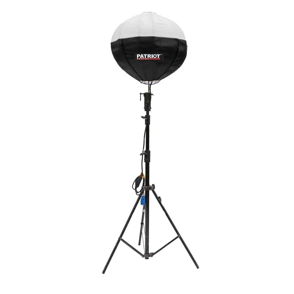 1000W CineBall T1000 Lantern Light
