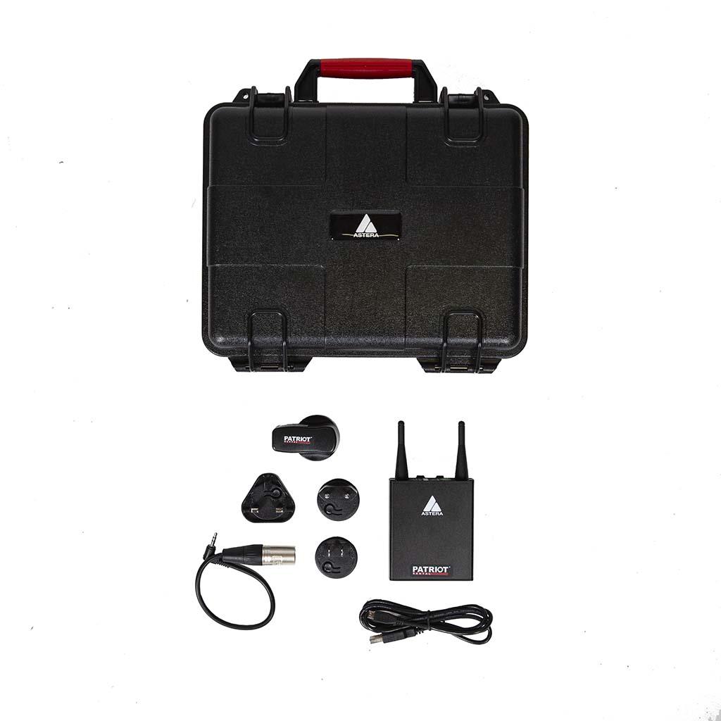 ART7 AsteraBox CRMX transmitter for AX1/Titan