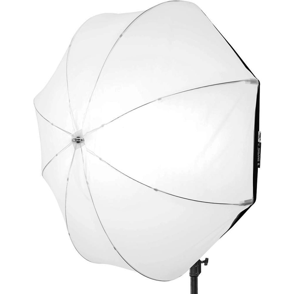 Softbox SnapBag LANTERN 5′ RABBIT-EARS