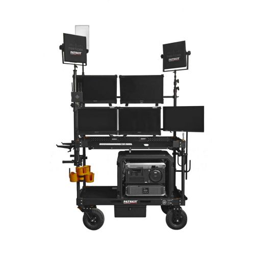 Video control pc