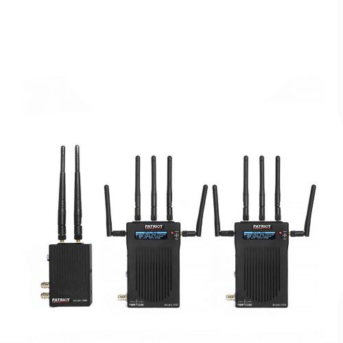 Wireless Video Transceiver Sets mob