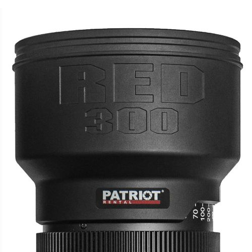 RED LENSES pc