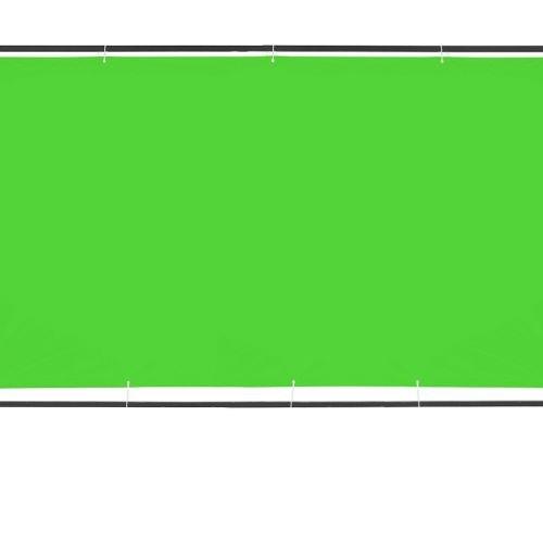 RIR green, blue pc