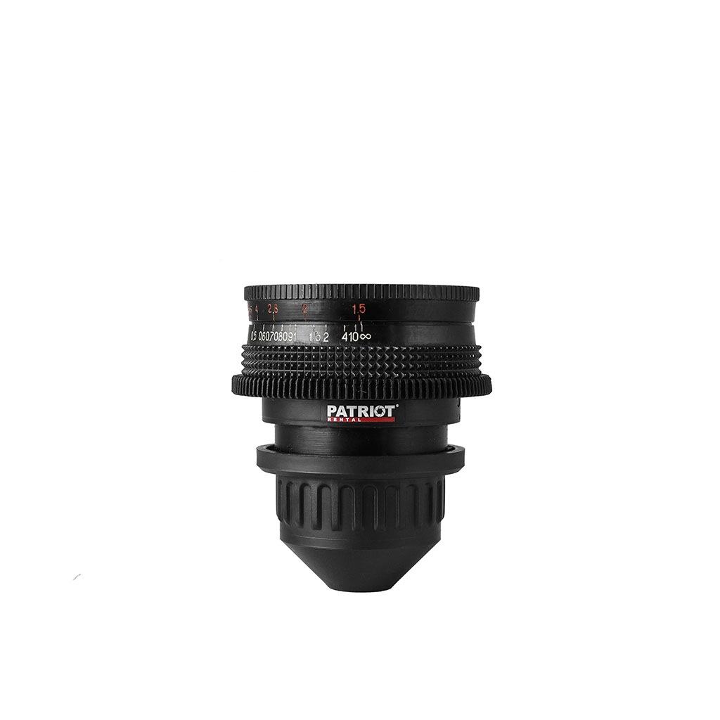 35mm LOMO OKC Super Speed lens T1.5