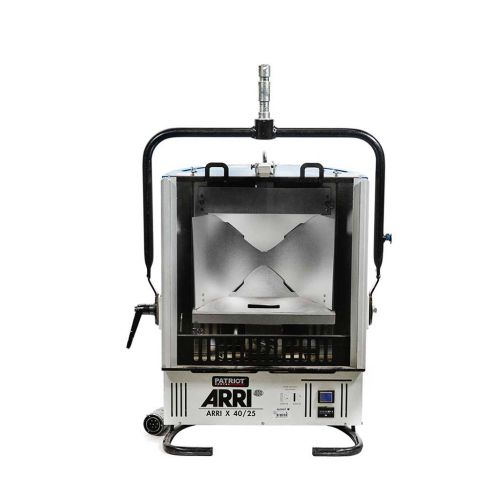 HMI Open face 5600° ARRI X LITE pc
