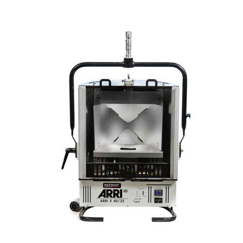 HMI Open face 5600° ARRI X LITE pc