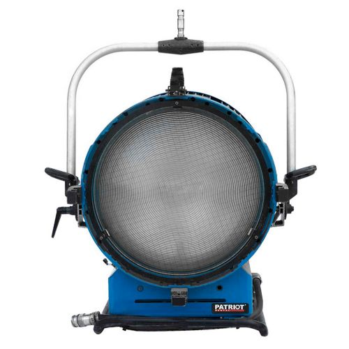 TUNGSTEN 3200° Fresnel pc
