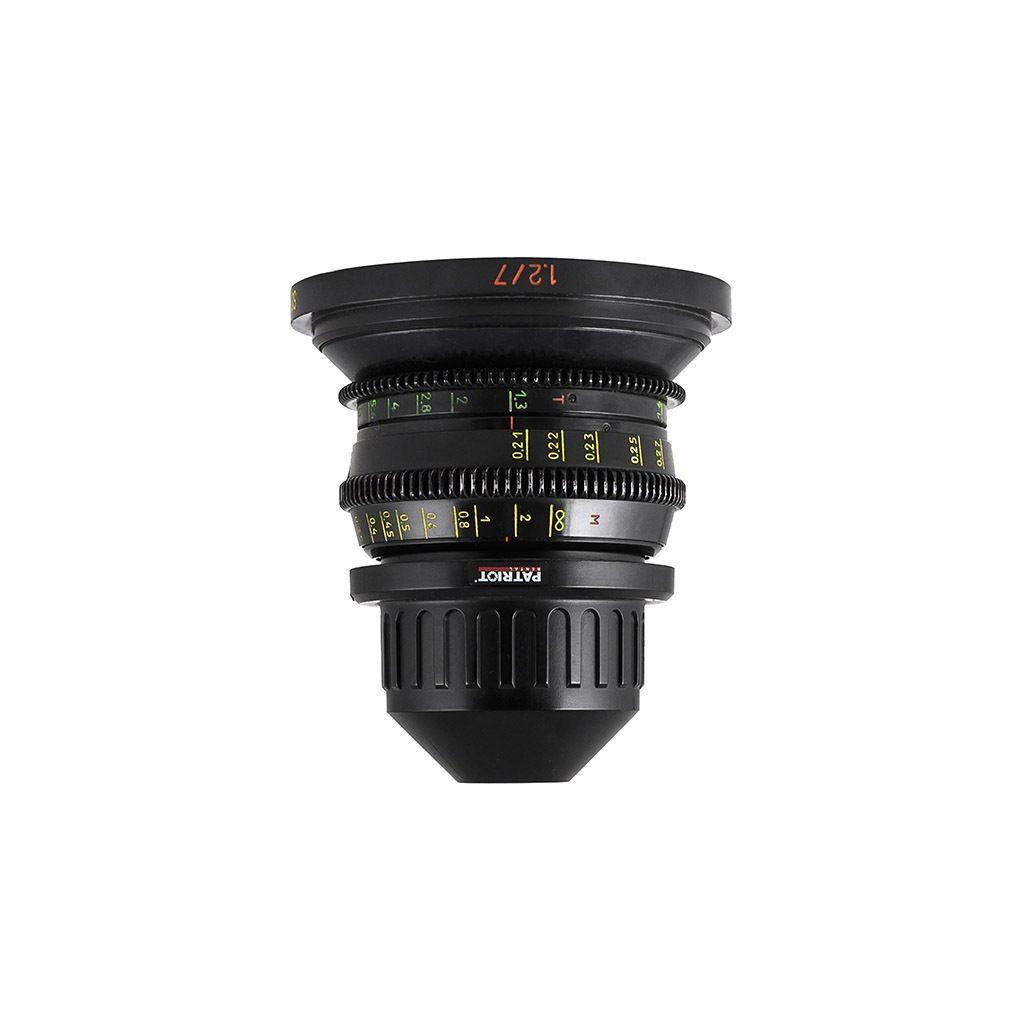 7mm ELITE lens T1.3 S-16mm