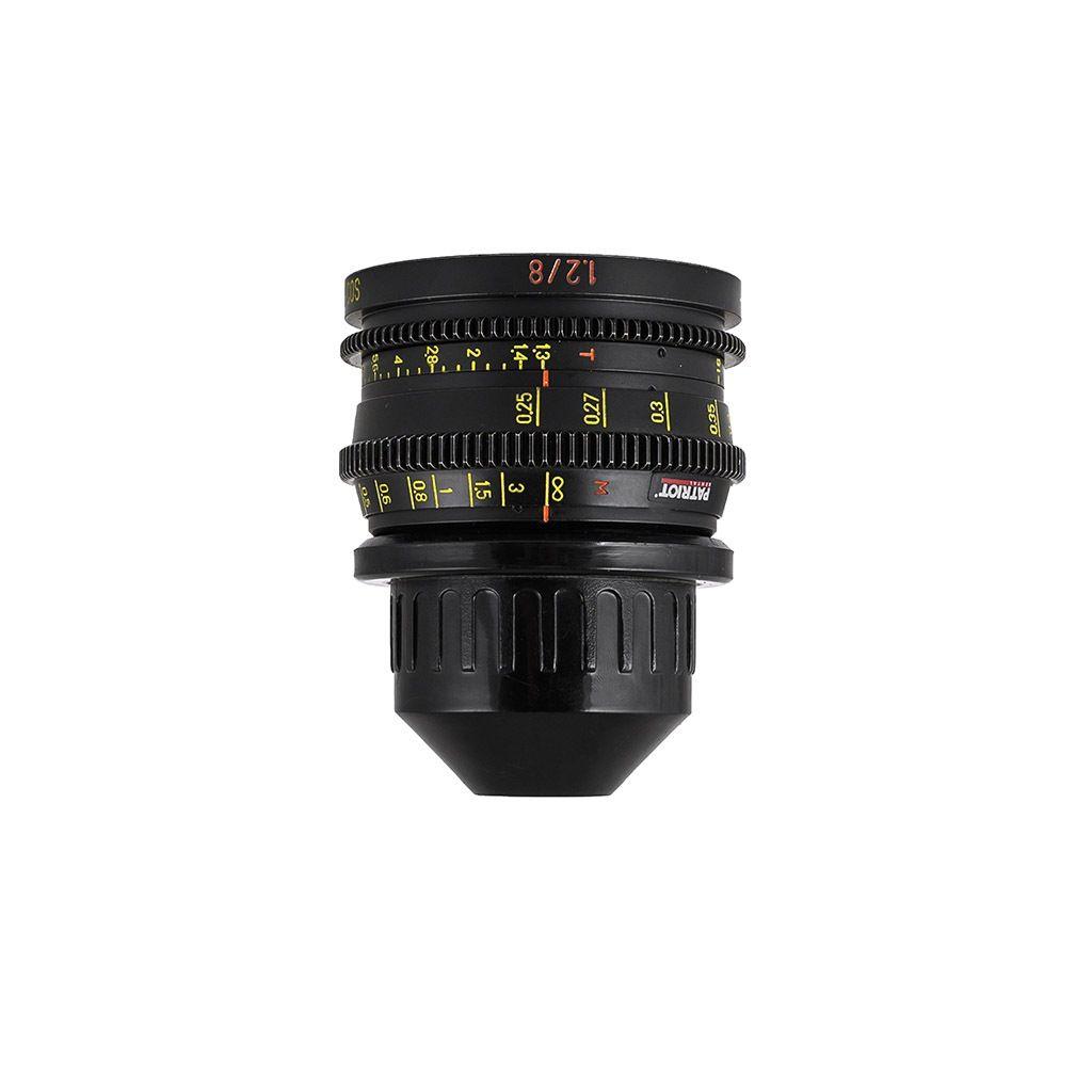 8mm ELITE lens T1.3 S-16mm