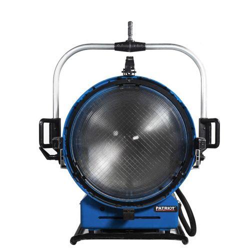 HMI (flicker free) 5600° ARRI Compact Fresnel pc